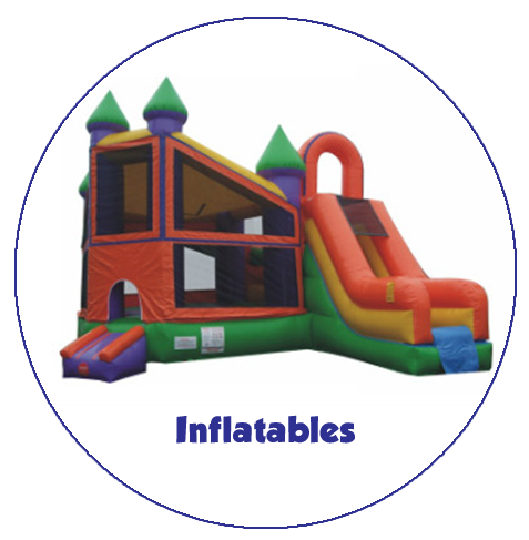 EZ Rentalz Inflatables For Rent